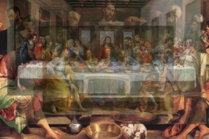Last last last last supper copy copy