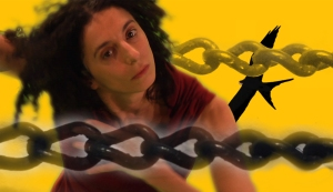 Tzveta Chained