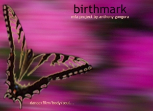 Birthmark Art